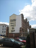 Image for Barratts Shoe Co. Signage - Northampton