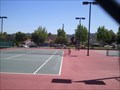 Image for Beresford Park Tennis Courts - San Mateo, CA