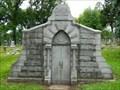 Image for Floyd Mausoleum - St. Joseph, Missouri