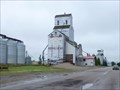 Image for N.M. Paterson & Co. grain elevator - Indian Head, Saskatchewan