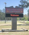 Image for Waccamaw Siouan Indian Reservation, North Carolina