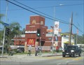 Image for McDonalds  - 7331 N Figueroa St, - Los Angeles, CA