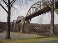 Image for White River Concrete Arch Bridge - Cotter AR