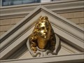 Image for Golden Chimera at Kirchstraße 10 - Brühl - NRW / Germany
