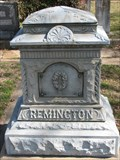 Image for Delinda H. Remington - Oakwood Cemetery - Fort Worth, TX