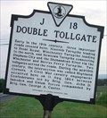 Image for Double Tollgate