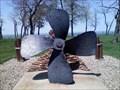 Image for Ship Screw - Miller Road Park - Avon Lake, Ohio