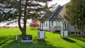 Image for Corpus Christi Church Cemetery Arch - Glenwood, PEI