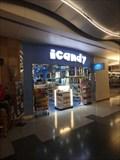 Image for icandy Sugar Rush - T1 Gate D5 - McCarran International - Las Vegas, NV