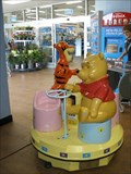 Image for Winnie the Pooh and Tigger Too! - Troy, MO, USA