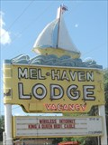 Image for Mel-Haven Lodge - Colorado Springs, CO
