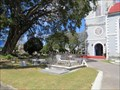 Image for St. Mary's Anglican Church Cemetery - Bridgetown, Barbados