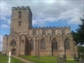 Image for St Mary and St Hardulph - Breedon on the Hill, Leicestershire