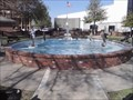 Image for Spiva Memorial Park Fountain - Joplin MO