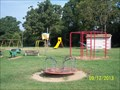 Image for Playground at Elsie Corn Park in Seligman, MO