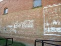 Image for Ghost Sign - Cameron, TX