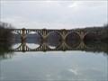 Image for Rappahannock River, CSX Rail, Fredericksburg, VA