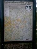 Image for 70 - Nuenen - NL - Fietsroutenetwerk De Peel