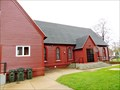 Image for Holy Trinity Anglican Parish Hall - Yarmouth, NS