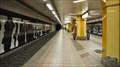 Image for U-Bahnhof Parlamentsplatz — Frankfurt am Main, Germany