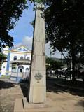 Image for Ubatuba Obelisk - Ubatuba, Brazil