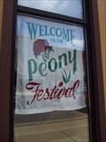 Image for Peony Festival - Van Wert, Ohio