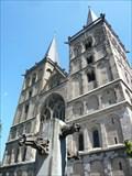 Image for Xanten Cathedral gargoyles, Xanten, NRW, D