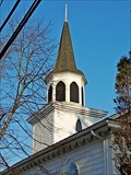 Image for St. Augustine's Roman Catholic Church - Chester, NS