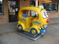 Image for Bozo's School Bus - Wisconsin Dells, WI