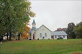 Image for White Chapel United Methodist Church - Detrick, Virginia