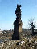 Image for St. John of Nepomuk / Sv. Jan Nepomucký, Praha - Zlíchov, Czech republic