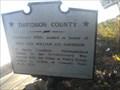 Image for Davidson/Sumner County Line - Davidson/Sumner County, TN
