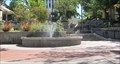 Image for Mission Blvd Strip Mall Fountain - Hayward, CA