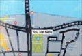 Image for You Are Here - Vauxhall Bridge, Pimlico, London, UK