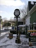 Image for Town Clock - Unionville, Ontario, Canada
