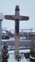 Image for Churchyard Cross - Wahlen, BL, Switzerland