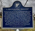 Image for A Bootlegger's Paradise/Prohibition in Berlin Township 1918-1933 - Newport, MI