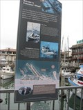 """Image for Fisherman's Wharf """"You are here"""" - San Francisco, CA"""