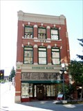 Image for Goodkind Block - Helena Historic District - Helena, MT