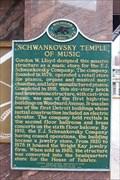 Image for Schwankovsky Temple of Music