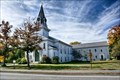 Image for Church of Christ, Congregational - Millis, MA