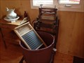 Image for Washing machine - Fisherman's Museum, Rose Blanche, Newfoundland and Labrador, Canada