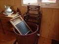 Image for Washing machine - Rose Blanche, Newfoundland and Labrador, Canada