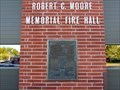 Image for Robert C Moore Memorial Fire Hall - Cody, WY