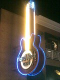 Image for Hard Rock Cafe - Memphis, TN - Beale St.