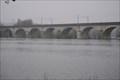 Image for Cinq Mars la Pile Railroad Bridge – centre - France