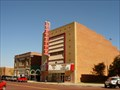 Image for The Hornbeck Theater - Shawnee, OK