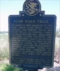 Image for Plum River Falls