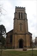 Image for Christ Church, Ford St, Beechworth, VIC, Australia