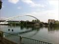 Image for Dreiländerbrücke - Weil am Rhein, BW, Germany